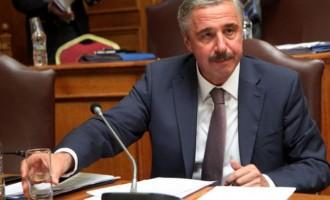 Μανιάτης: Μας οφείλουν συγγνώμη για τις κατηγορίες περί «εσχάτης προδοσίας»
