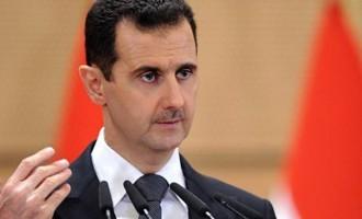 Οι Γερμανοί «ερευνούν» τον Άσαντ για να τον «σύρουν» στα δικαστήρια για εγκλήματα πολέμου