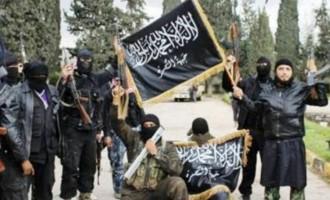 Δολοφονήθηκε Σαουδάραβας ηγέτης της Ταχρίρ Αλ Σαμ στη βορειοδυτική Συρία