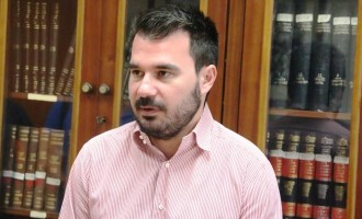 Παπαμιμίκος: Κάποιοι κάνουν τα πάντα για να μη γίνουν εκλογές στη ΝΔ