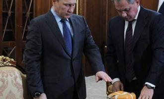 Πούτιν: Έχουμε το μαύρο κουτί του ρωσικού μαχητικού που κατέρριψαν οι Τούρκοι