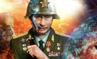 Αυτό είναι το πρόγραμμα επίσκεψης του Πούτιν