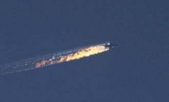 Στα «χέρια» της Ρωσίας το μαύρο κουτί του μοιραίου Sukhoi που κατέρριψε η Τουρκία