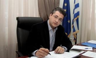 Τζιτζικώστας: H ΝΔ θα βγει ενισχυμένη από τις εκλογές