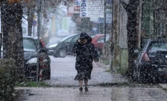 Καιρός: «Ζηνοβία» μέχρι τη Δευτέρα – Σε ποιες περιοχές της χώρας θα χιονίσει