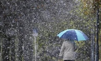 Η τελευταία πρόβλεψη της ΕΜΥ για το πότε ακριβώς θα κατέβουν τα χιόνια στην Αττική