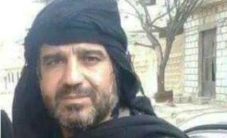 """Ένοπλοι """"καθάρισαν"""" οπλαρχηγό της Αλ Κάιντα στη Συρία"""