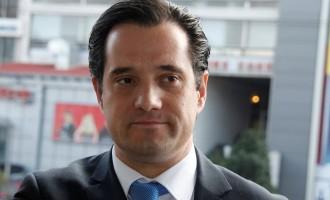 Ο Γεωργιάδης ζητά να διωχθεί ο Πολάκης για «εσχάτη προδοσία στην υπόθεση Novartis»