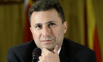 Ο «αρχαιομακεδόνας» Νίκολα Γκρουέφσκι ζήτησε πολιτικό άσυλο στην Ουγγαρία του Όρμπαν