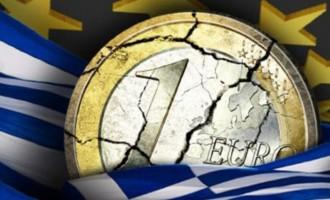 Süddeutsche Zeitung: Η Ευρώπη πρέπει να συναινέσει σε διαγραφή χρέους