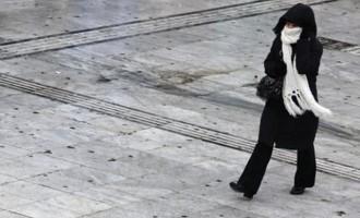 «Εμφύλιος» μετεωρολόγων για το νέο κύμα ψύχους που έρχεται στην Αττική