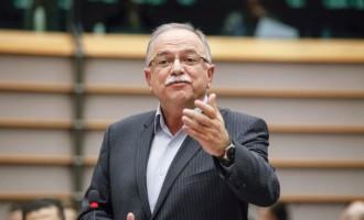 Τι λέει ο Παπαδημούλης για τις σχέσεις Βρυξελλών-Ερντογάν και την… παγωμάρα στους -30