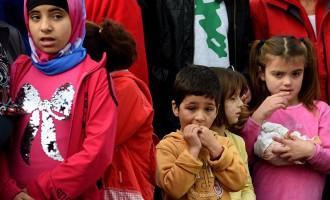 """10.000 προσφυγόπουλα """"εξαφανίστηκαν"""" σε ευρωπαϊκό έδαφος"""