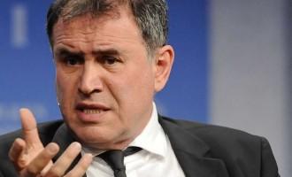 Ρουμπινί: Θέμα χρόνου η κατάρρευση του δολαρίου – Έρχεται χάος στις αγορές