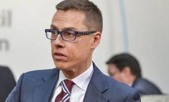 Υποψήφιος διάδοχος του Γιούνκερ στην Κομισιόν ο πρώην πρωθυπουργός της Φινλανδίας