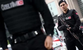 «Βράζει» η Ε.Ε. για το νέο πογκρόμ συλλήψεων στην Τουρκία- «Παραβιάζονται ανθρώπινα δικαιώματα»