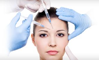 Οι θαυματουργές ιδιότητες του Botox δεν περιορίζονται στις ρυτίδες