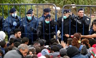 Προσφυγικό: Η Κροατία ενισχύει τους ελέγχους στα σύνορα με τη Σερβία