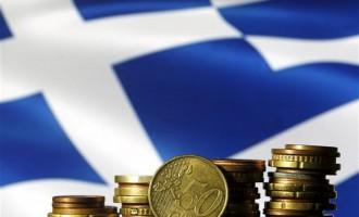 "To πρωτογενές πλεόνασμα ""σκαρφάλωσε"" στα 1,883 δισ. ευρώ τον Ιανουάριο 2018"
