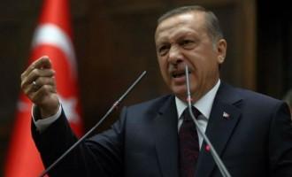 Χαμός στην Τουρκία! Δεν στηρίζουν τον Ερντογάν οι εθνικιστές