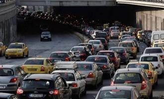 Η ΑΑΔΕ ξεκινάει σαφάρι για τα ανασφάλιστα οχήματα