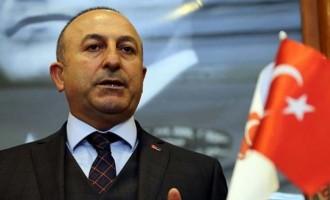 Τσαβούσογλου: Διπρόσωποι οι Ευρωπαίοι – Εμείς δεν είμαστε Γαλλία να εισβάλουμε στην Αλγερία