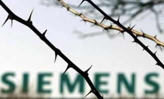 """""""Κεφάλι"""" της Siemens """"κελαηδάει"""" στη Δικαιοσύνη για το σκάνδαλο του C4I"""