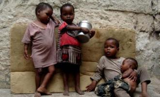 Πάνω από 40.000 άνθρωποι κινδυνεύουν να πεθάνουν από πείνα στο Νότιο Σουδάν