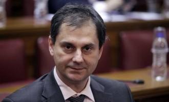 Χάρης Θεοχάρης: Θα ψηφίσω τη Συμφωνία των Πρεσπών επειδή ξεκαθαρίζει ότι δεν έχουν σχέση με τον Μέγα Αλέξανδρο