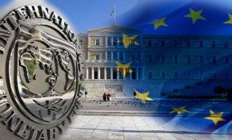 Saarbrucker Zeitung: Το ΔΝΤ φεύγει από την Ελλάδα που βρίσκεται σε ευχάριστη οικονομική κατάσταση