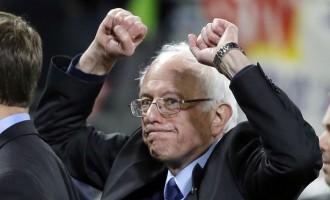 «Ο Μπέρνι Σάντερς θα καταστρέψει την αμερικανική οικονομία»