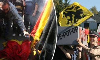 Κάνει πάρτι η ακροδεξιά στο Βέλγιο μετά τα τζιχαντιστικά χτυπήματα στις Βρυξέλλες