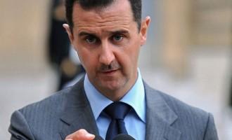 Ο Άσαντ έδωσε γενική αμνηστία σε όλους τους Σύρους και μείωσε τις ποινές των φυλακισμένων
