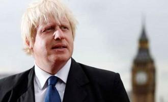 Υπέρ μιας ομοσπονδίας στη Συρία ο Μπόρις Τζόνσον – Πρόθυμος να στείλει Βρετανούς στρατιώτες