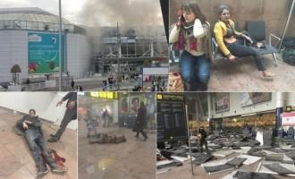 Ημέρα μνήμης στις Βρυξέλλες: Ένας χρόνος από τις τρομοκρατικές επιθέσεις