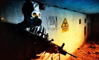 Ρωσία και Συρία διαψεύδουν τις αλητείες του Reuters ότι βομβάρδισαν με χημικά στην Ιντλίμπ
