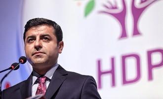 Ο φυλακισμένος Κούρδος ηγέτης Ντεμιρτάς καταγγέλλει νοθεία από το καθεστώς Ερντογάν