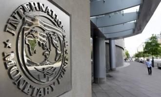 Κόλαφος το ΔΝΤ: Βαθιά ύφεση πάνω από 10% φέτος στην ευρωζώνη