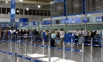 """""""Οχυρώνεται"""" το Ελευθέριος Βενιζέλος – Αυξάνονται τα  μέτρα ασφαλείας"""