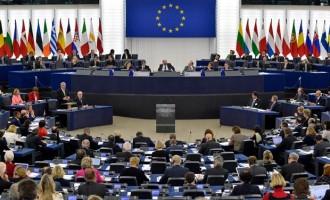 Ευρωκοινοβούλιο: Φιάσκο οι προτάσεις της Βρετανίας για το Brexit