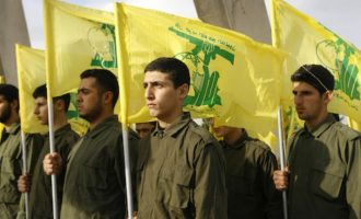 """Η Σαουδική Αραβία """"ξύνεται στη γκλίτσα"""" του Ιράν…"""