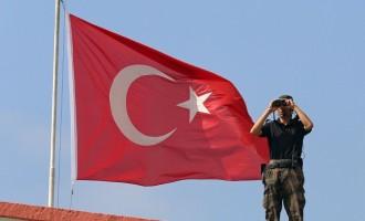 Μέγας φόβος για χτύπημα του ISIS στην Τουρκία το Πάσχα των Καθολικών