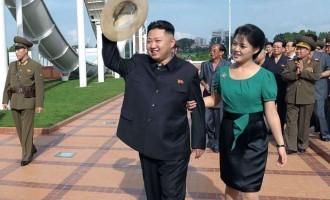 Ο Κιμ «πάτησε» το κουμπί: «Πυρηνική επίθεση» της Β. Κορέας στην Ουάσιγκτον! (βίντεο)