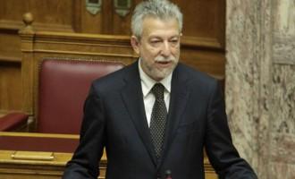 Ο Κοντονής φέρνει το ζήτημα της ευθανασίας στη Βουλή – Τι απάντησε σε ερώτηση του Αμυρά