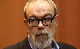 Ο Κυρίτσης ζήτησε «συγγνώμη» για την ατυχή του δήλωση για τις μολότοφ