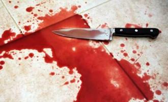 35χρονη έκοψε το πέος του άνδρα της γιατί αρνήθηκε να το «κάνουν»