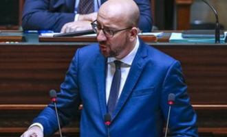BBC: Οι τζιχαντιστές ήθελαν να σκοτώσουν τον Βέλγο πρωθυπουργό