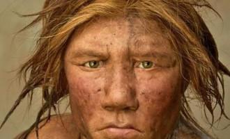 Ίχνη Νεάντερταλ εντοπίστηκαν στην Πίνδο