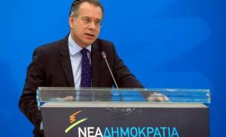 Κουμουτσάκος: «Οι Έλληνες είμαστε απόλυτα ενωμένοι απέναντι στην Τουρκία»