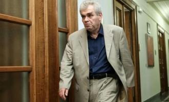 Κατατέθηκε από βουλευτές της ΝΔ η πρόταση σύστασης Προανακριτικής για τον Παπαγγελόπουλο